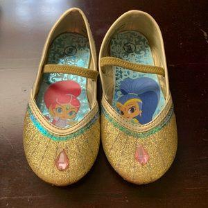 Other - Shimmer & Shine dress shoes